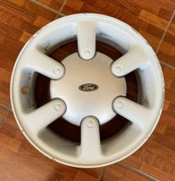 Rodas raras Ford mondeo
