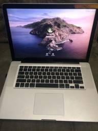 MacBook Pro 2009 15 polegadas