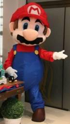 Super Mario - Fantasia ? Cosplay