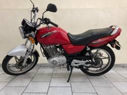 Suzuki - en 125 yes 2008