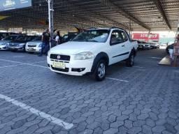 Título do anúncio: Fiat Strada CD