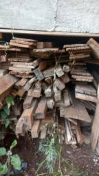 Vendo madeira de peroba