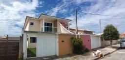 Duplex com 02 suítes e closet, área gourmet, espaço para instalar piscina