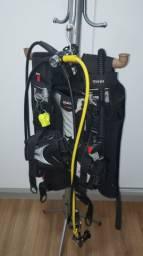 Cabide Reforçado para Mergulho