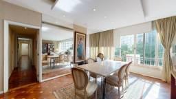 Apartamento à venda com 4 dormitórios em Copacabana, Rio de janeiro cod:23227