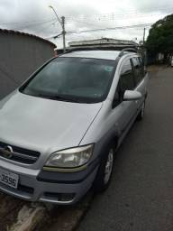 Zafira CD 2001 completa manual