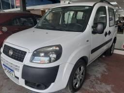 Fiat Doblo Essence1.8 FLEX
