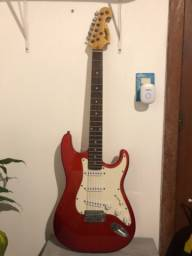 Guitarra elétrica Memphis by Tagima