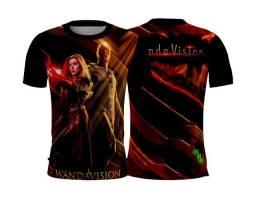 Camisa Wanda Vision