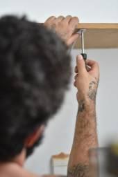Marido de Aluguel - Faz Tudo - Pintor, pequenos reparos