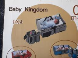 Título do anúncio: Bolsa Baby importada