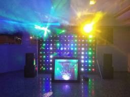 Som e Luz com DJ em Niterói