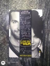 Vendo Livro usado - O lado bom da vida