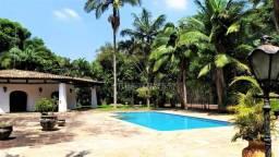 Casa com 4 dormitórios para alugar, 1600 m² por R$ 8.000,00/mês - Granja Viana - Cotia/SP