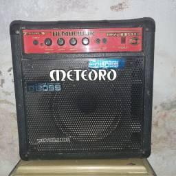 Amplificador Meteoro Demolidor FWB50