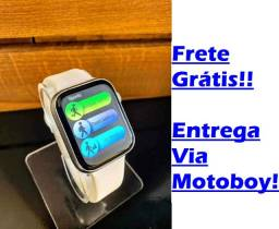 Smartwatch (Original AK76 PRO) Versão 2021! Garantia! Frete Grátis! Compra Segura!