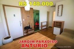 Título do anúncio: Jardim Paradiso Antúrio, 2Qurtos Agende sua Visita