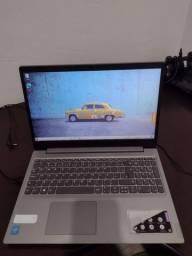 Notebook Lenovo Ideapad S145 - Celeron N4000 Semi novo
