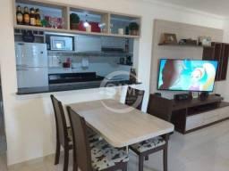 Apartamento com 3 dormitórios à venda, 102 m² - Vila Sao Pedro - São Pedro da Aldeia/RJ