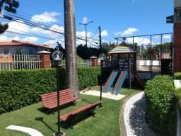 Suíte master + varanda + garagem em ap compartilhado no Cocó