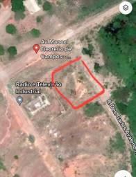 Título do anúncio: Terreno à venda, 360 m² por R$ 35.000 - Jardim Maria Izabel - Várzea Grande/MT #FR19