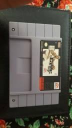 Jogo super Nintendo original vc/tr