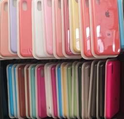 10 Cases iPhone Atacado Mínimo 10 peças 6 6s Plus 7 8 Plus X Xs Xr 11 Pro Max
