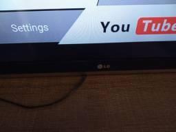 Título do anúncio: Tv 42 polegadas lg (não é smart)
