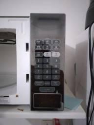 Microondas funcionando Consul