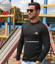 Camisetas Masculinas proteção UV