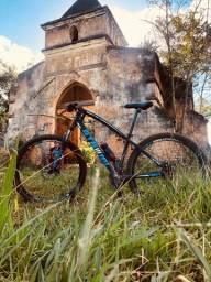 Título do anúncio: Vendo bike gts m3