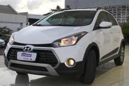 Título do anúncio: Hyundai HB20X 1.6 automático 2018 Extra!!!Todo revisado...Único dono