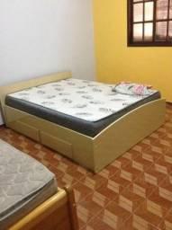 Casa com 3 quartos Muriaé, temos a Melhor condição, central 0800 883 0659