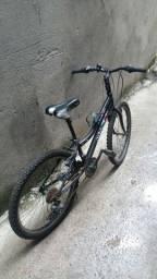Vendo uma bicicleta