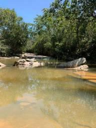 Lotes/Chácara no Escarpas Eco Parque Corumbá IV Abadiânia 500m² até 3000m²