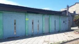 Vendo casa no bairro Infraero 1
