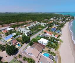 JL-Luar do Toquinho, Condomínio Alto Padrão, 50m da Praia de Toquinho