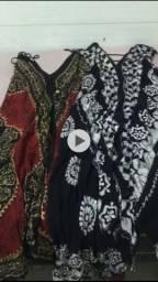Dois vestidos indianos