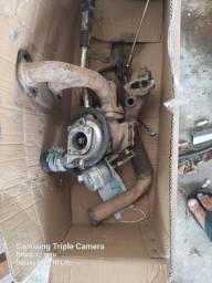 Kit turbo para palio 1.0 2010