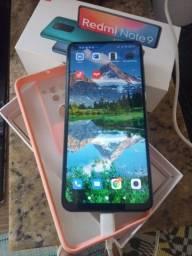 Título do anúncio: Vendo celular novo na caixa