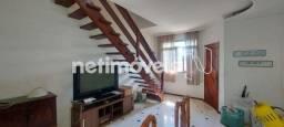 Casa de condomínio à venda com 2 dormitórios em Paquetá, Belo horizonte cod:861000