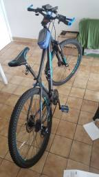 Título do anúncio: Bike OGGI HDS
