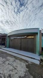 Título do anúncio: Vendo casa 2 quartos em condomínio fechado Aceita financiamento