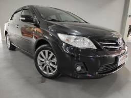 Corolla Altis 2014 - Impecavel - financio - sem detalhes