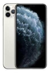 Título do anúncio: Iphone 11 Pro Max 256 Gb, aparelho novo sem marcas de uso, bateria 100%.