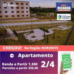 Título do anúncio: Apartamento Pronto para Morar e na Planta