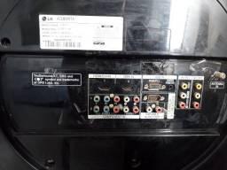 """Título do anúncio: TV (LCD)  LG de 42"""" polegadas, modelo 42LB9RTA"""