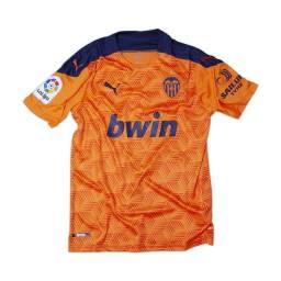 Camisa Valencia 2021 | Away