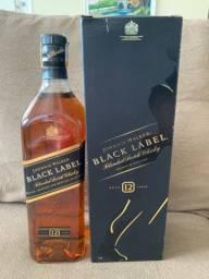black label lacrada original