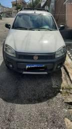 Fiat strada 17/17 completa